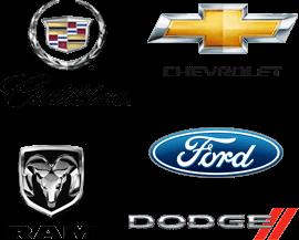 Logos marques US